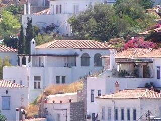 The White House, Hydra Town