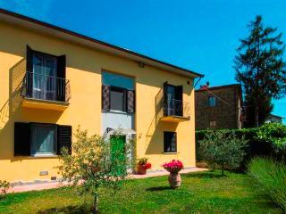 Casa Pina, Castiglion Fiorentino