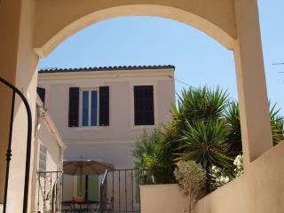 Appartement dans une ancienne bastide, Marselha
