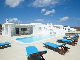 Mykonian Princess Luxury Villas, Kalafatis