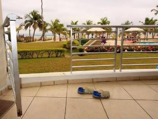 Beachfront Apt. in Costa del Sol, Juan Dolio