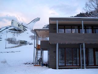 Sport-Quartier, Garmisch-Partenkirchen