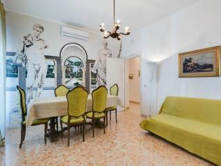Holiday home close to St Peter and the Vatican