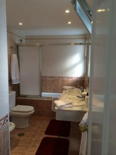 Bathroom - upstairs