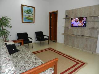Apartamento entre o Palácio do Planalto e Alvorada, Brasilia