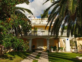 Pansion Villa Filipović, Zuljana