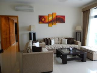 Luxury 2 BR Apartment at  Havelock City, Colombo 6