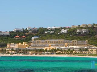 WESTIN DAWN BEACH RESORT & SPA ST MAARTEN, Oyster Pond