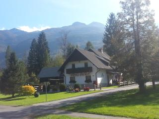 Bohinj Lake - ALP Holiday house, Bohinjsko Jezero