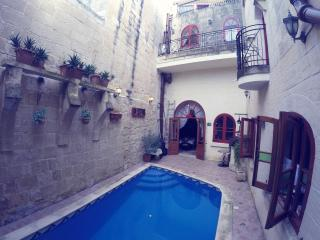 Palatial House of character with private pool 500 square meters
