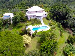 Mahogany Ridge, Elegant comfort,Pool, Ocean Views.