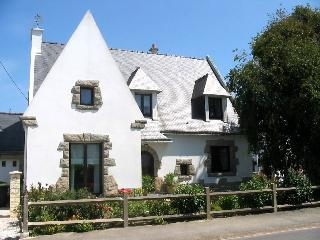 Bed and Breakfast du Perello en bord de mer, Ploemeur