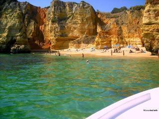 No sul da Europa o sol do Algarve!, Lagos