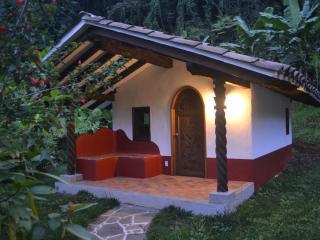 Cabañas La Jicarita, Coatepec