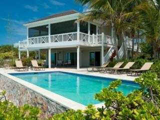 Delightful 5 Bedroom Home in Providenciales
