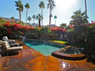 Magnificent 5 Bedroom Home in Palm Springs