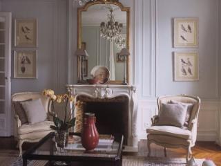 Quaint 3 Bedroom Apartment in Paris, París