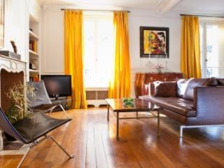 Tremendous 3 Bedroom Apartment in Paris, París