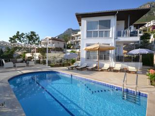4 Bedrooms Villa Teo ( FREE CAR OR TRANSFER), Kalkan