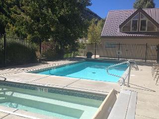 Viking Lodge Pool