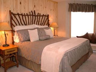 Viking Lodge #313 - 1B/1B Location/HotTub/Pool/Parking/Views/Steps to Lift 7!, Telluride