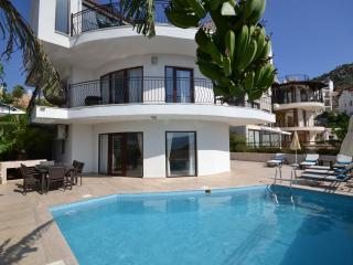 4 Bedroom Villa in Kalkan