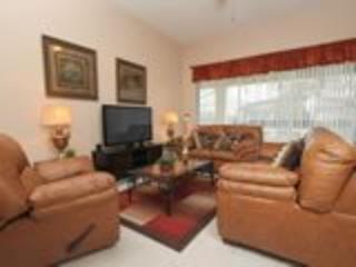 5 Bedroom 5 Bath Pool home in Windsor Hills That Sleeps 12. 7766TS, Orlando
