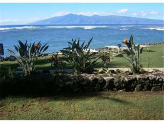 Up to 30% OFF through April! - Kahana Reef #101 ~ RA73513, Lahaina