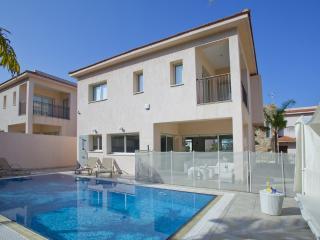 PEDM10 Villa Michelle 10, Protaras