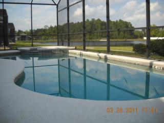 Lake view 7 Bed 5 Bath rooms /4 KingSize suites, Kissimmee