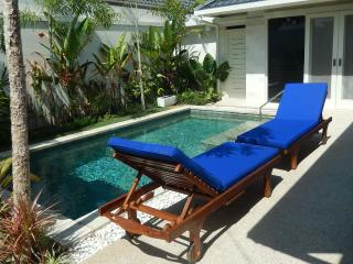 Sunbathe in the Pool and Garden Area