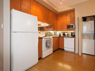 Microwave and dishwasher too-plus in suite laundry