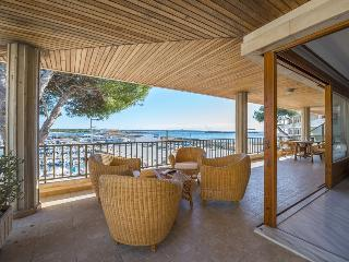 CANTÓ - Property for 8 people in Colonia de sant Jordi, Colonia de Sant Jordi