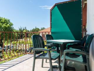 Apartments Tabain -  One-Bedroom Apartment with Balcony and Sea View, Mlini