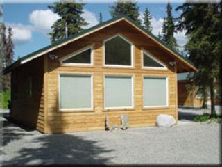 Moose Horn Hollow Accommodations, LLC, Soldotna
