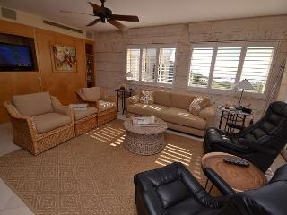 Beautiful living area