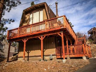 Cozy Pine Retreat  #1499, Big Bear Region