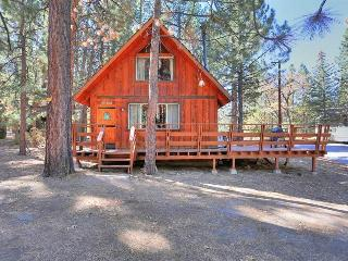 Nut House #1511, Big Bear Region