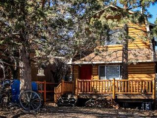 Gracie's Cabin #1518, Sugarloaf