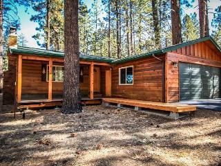Whispering Pines #1517, Big Bear Region