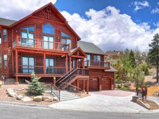 Castle Glen Estate #1528 ~ RA52379, Big Bear Region