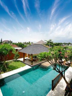 Villa Cokelat, Canggu, Bali