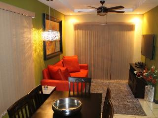 Cariari Boutique Condo (+ Free Airport Welcome & Paid Tours, buses, Restaurants)
