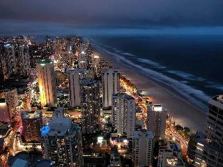 Surfers Paradise Luxury 3 Bedrooms