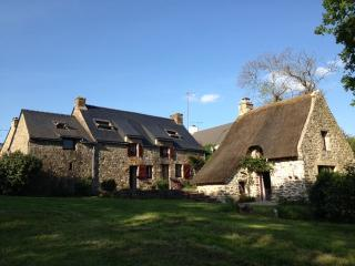 """Classic, Charming Home in the Heart of Brittany"
