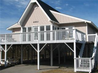 "2503 Palmetto Blvd - ""A Sea Shack"", Isla de Edisto"