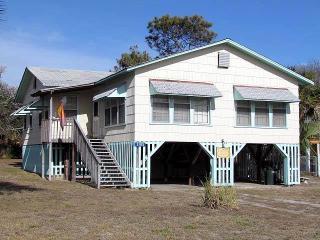 "3105 Palmetto Blvd - ""Carolina Paradise"", Edisto Island"