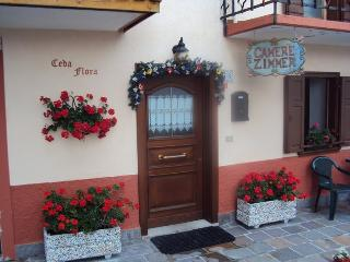 bed and breakfast camere da beppe, Danta di Cadore