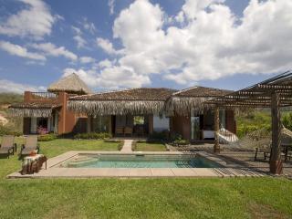 Three-Bedroom Villa Marbella, Punta Islita