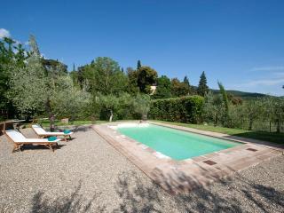 Villa del Rio: Cortona Dream Villa